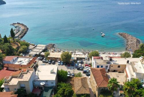 kitries messinia